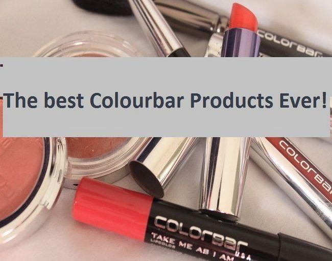 10 Bedste Colorbar produkter tilgængelige i Indien