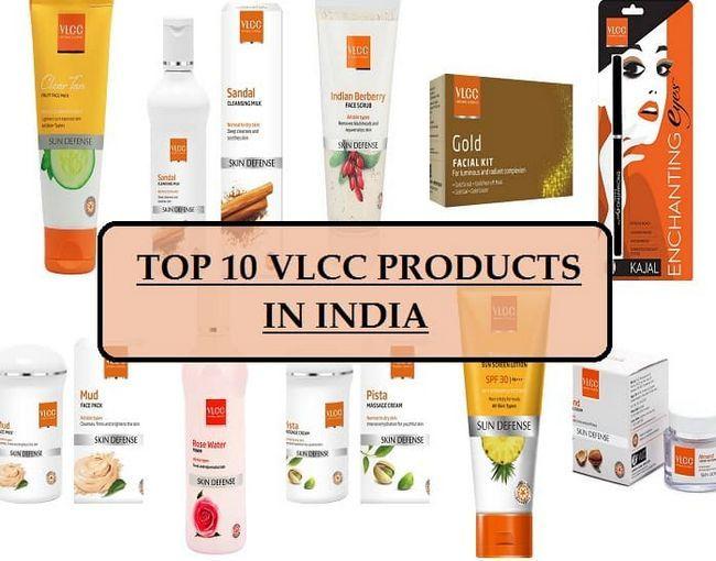 10 Bedste VLCC produkter tilgængelige i Indien