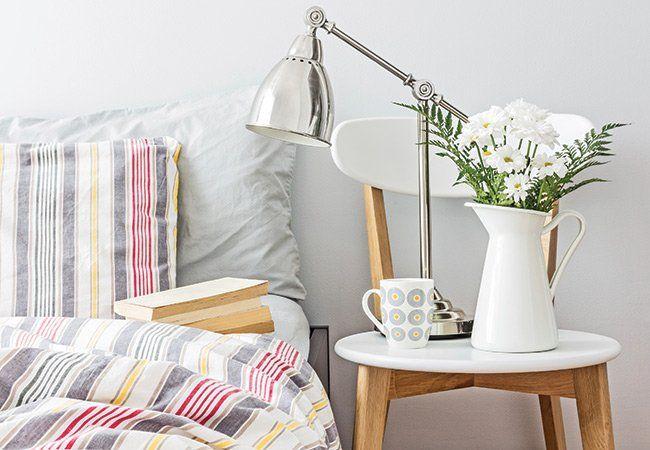 11 Tips til at hjælpe dig med at sove om natten