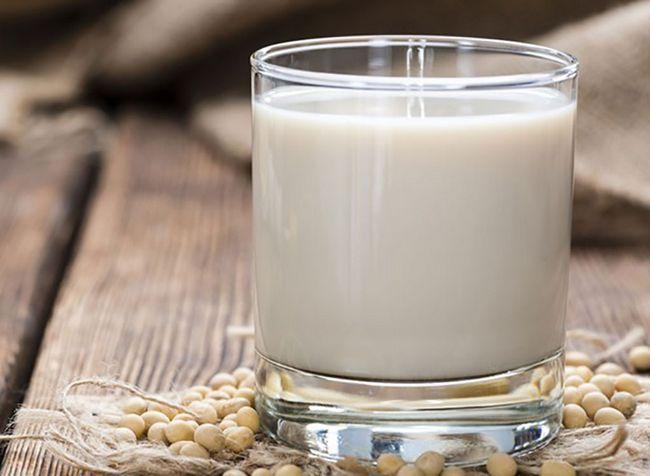 Sojaprotein hemmelige fordel