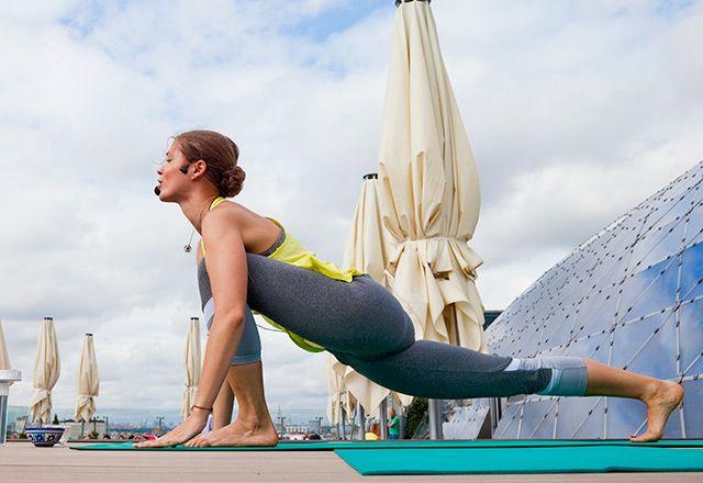 4 Kroppens fordele ved yoga