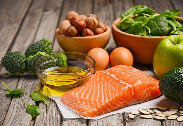 5 Sundhedsmæssige fordele af Omega-3 fedtsyrer