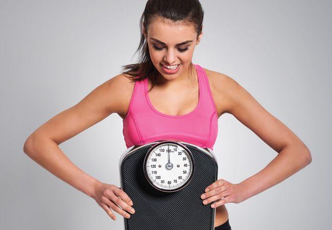 5 Hormoner, der forårsager vægtforøgelse