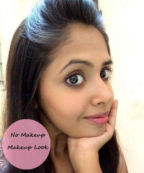 Face af dagen: nej makeup look