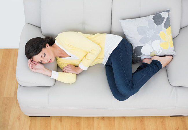 Sådan slå træthed