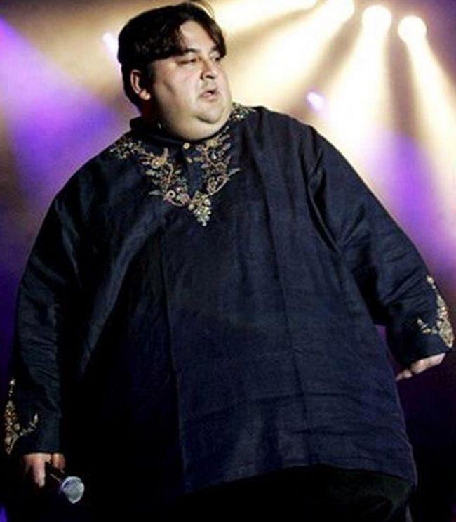 Kend hemmeligheden bag til Adnan Sami s vægttab