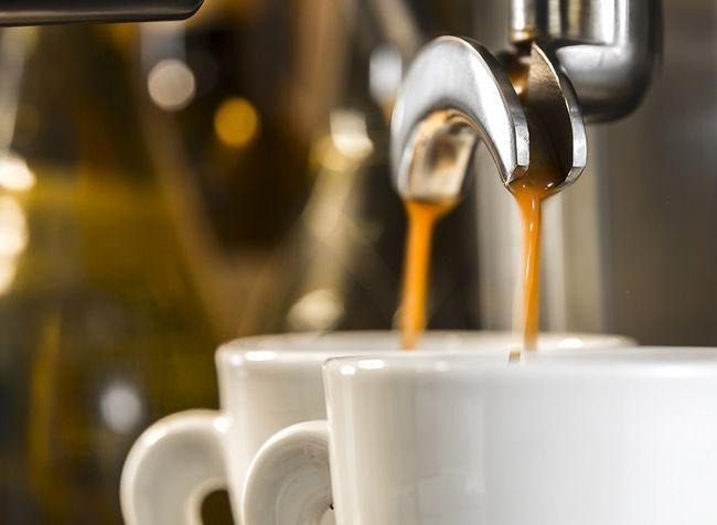 Mere end fire espresso om dagen kan skade sundhed