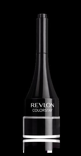 Revlon ColorStay gel eye liners