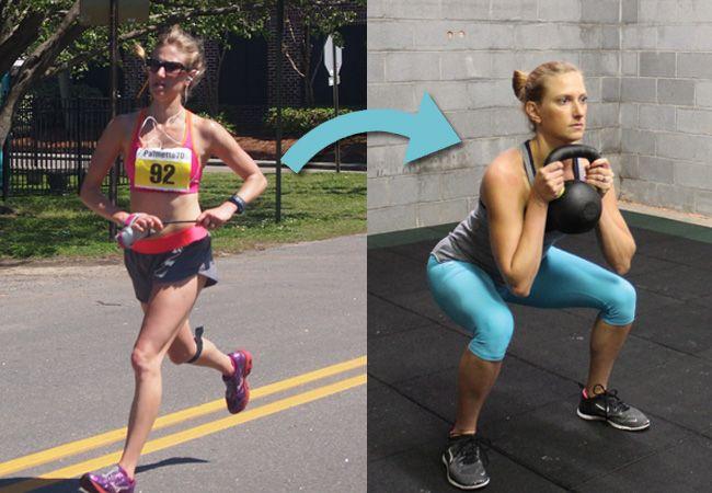 Taylor Ryan: Opsamling vægt gjort livet bedre