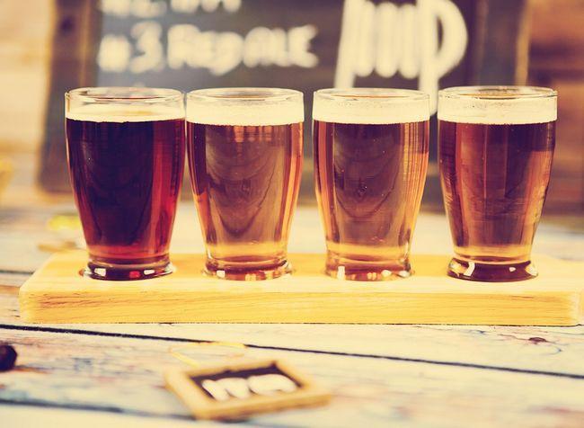 Den uventede sundhedsmæssige fordele af øl