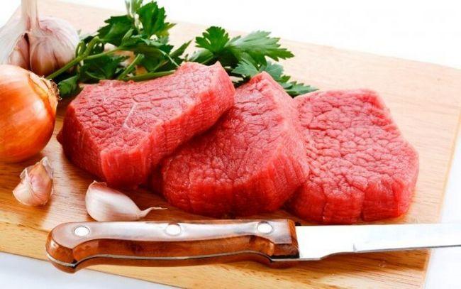 For meget rødt kød kan skade nyrerne. Find ud af hvorfor?