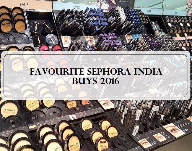 Top 6 mærker og produkter til at købe på Sephora indien