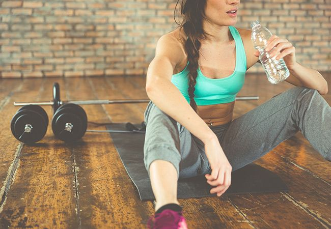 Top tips til at hjælpe dig med at få magert