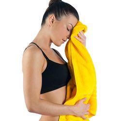 Træning når syg