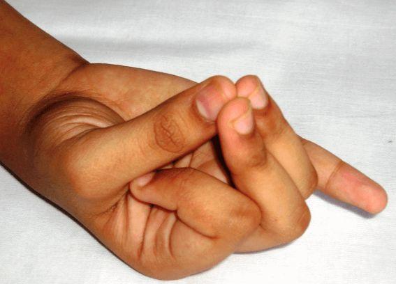 Vayu mudra vejledning & sin fantastiske sundhedsmæssige fordele, du bør vide