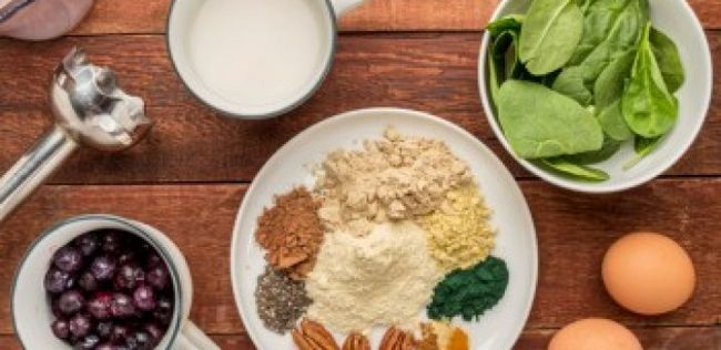 Hvad er gelatinerede maca pulver og hvordan det kan gavne dit helbred?