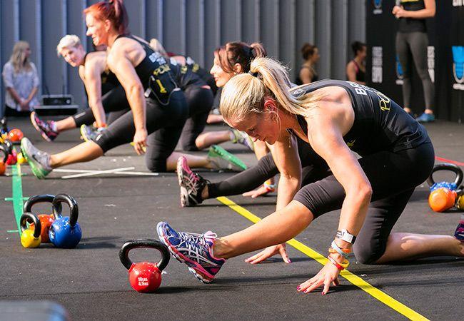 Vind billetter til Melbourne Fitness & Sundhed Expo 2016